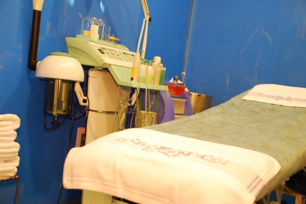 Tratamiento facial Vit.C