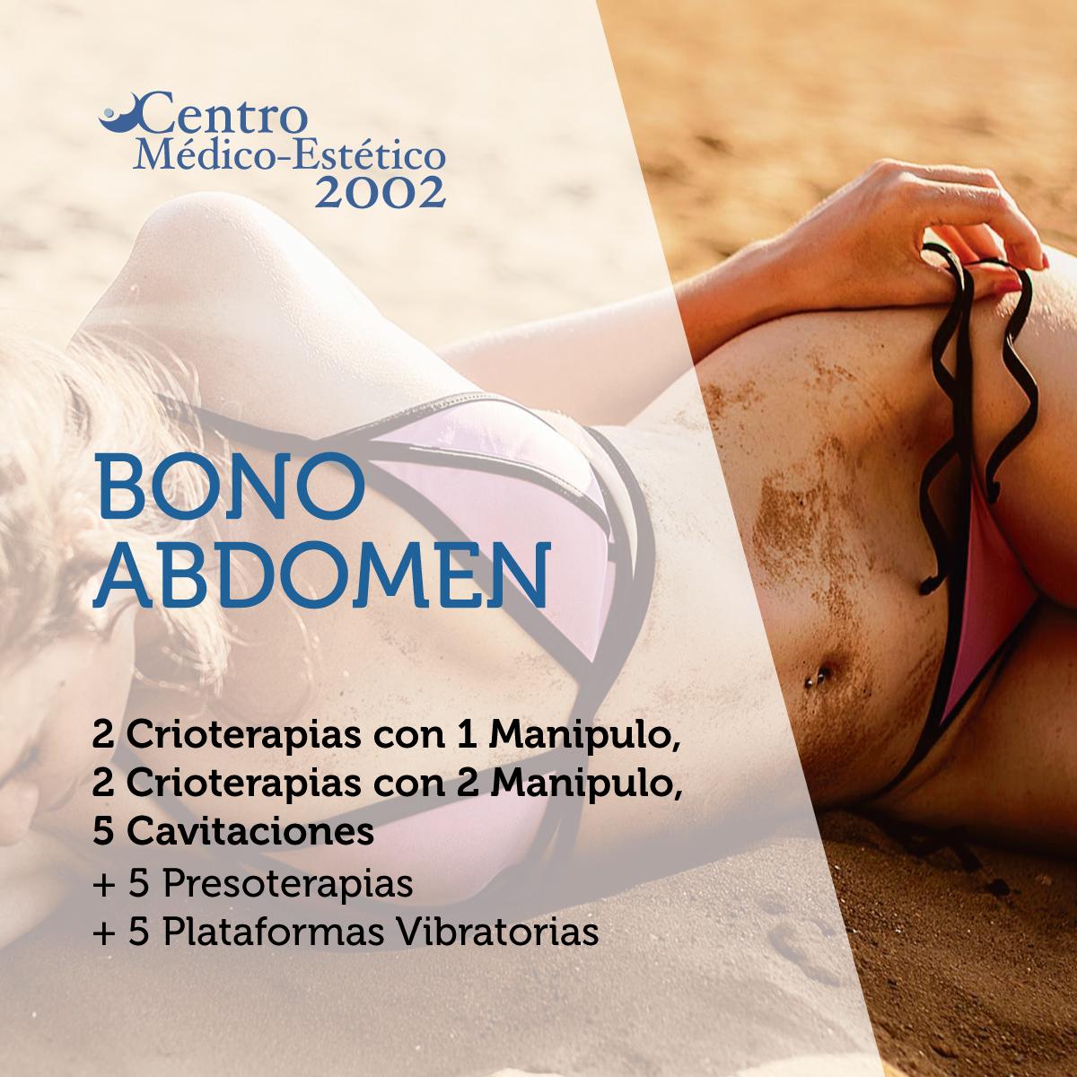 Bono Abdomen