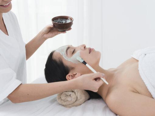 Limpieza pieles reactivas Natinuel