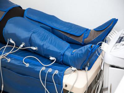 Presoterapia 1